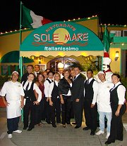 67solemare restaurant Aruba coupons 2013